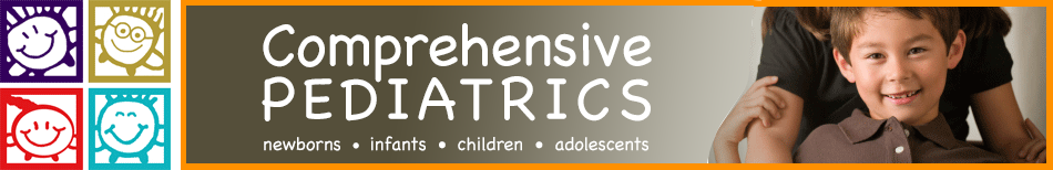 Comprehensive Pediatrics